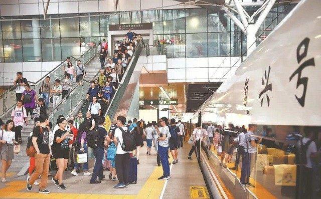 12306火车票官网改版:界面更清新 新增扫码登陆购票更方便