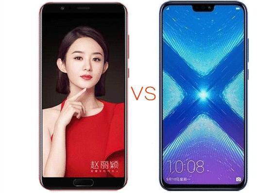荣耀8X和荣耀V10区别对比评测 荣耀8X对比荣耀V10哪个值得买?