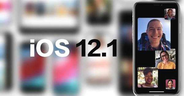 iOS12.1特别版发布:iPhone XR用户独享 版本号16B94