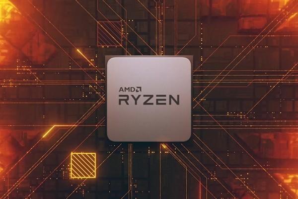 AMD首次宣布Zen 4架构 5nm工艺自信满满!