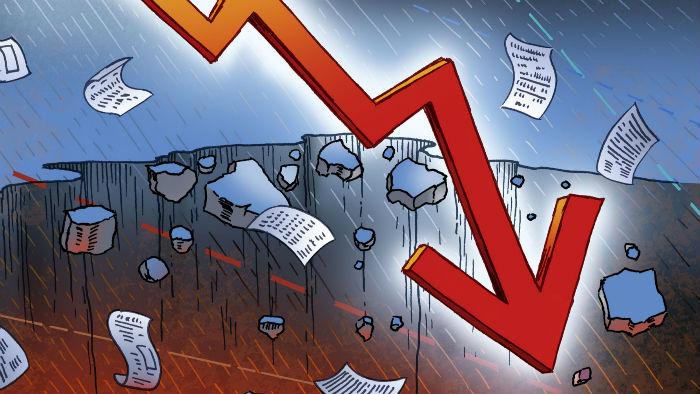 美国五大科技巨头周五市值蒸发750亿美元 亚马逊领跌达2.4%