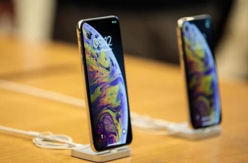 受多重利空因素影响,苹果股价大跌5%市值蒸发489亿美元