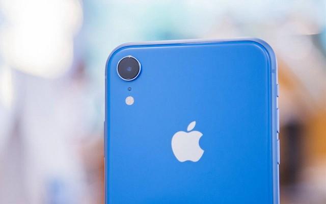 苹果iPhone XR强制关机方法 iPhone XR怎么强制重启?