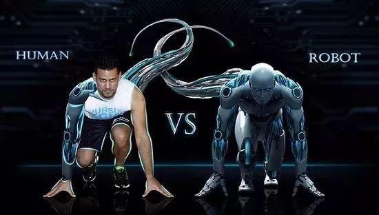 机器人战胜人类时间表:2061年机器人能完成所有人类任务!