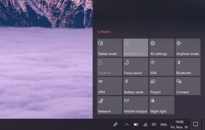 Win10烦人Bug修复:屏幕亮度切换终于正常了