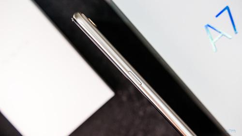 OPPO A7上手体检:颜值与性能兼得