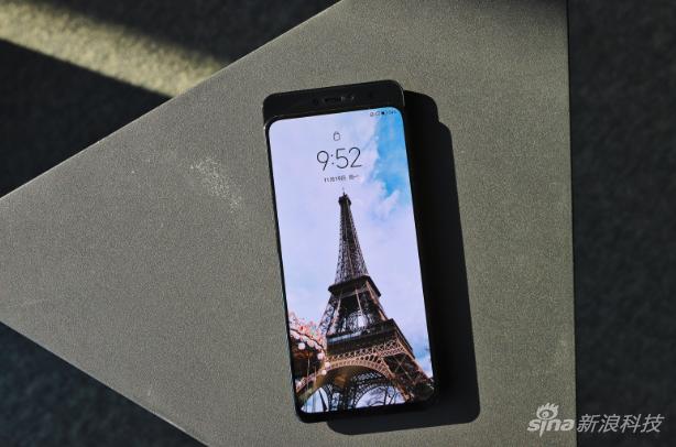 联想Z5 Pro评测: 骁龙710加持下的滑盖全面屏