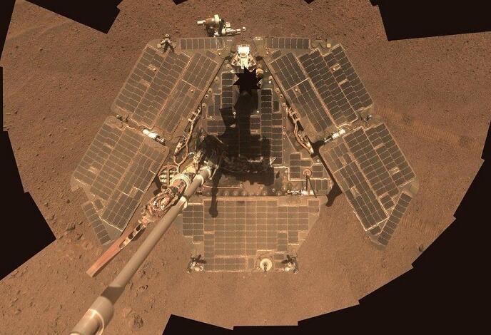 新一轮太空竞赛开始了!NASA计划25年内登陆火星