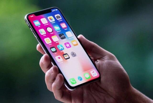 苹果iPhone X关机方法和强制关机技巧 iPhone X怎么强制关机?