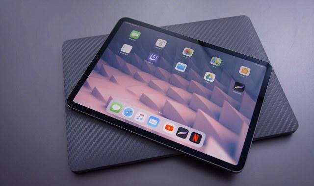 苹果iPad Pro 2018安兔兔跑分性能测试 新iPad Pro跑分多少?