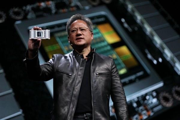 NVIDIA GPU服务器升级:16块450W Tesla V100