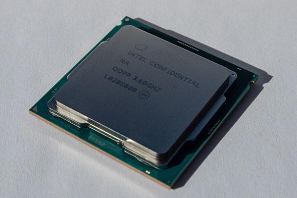 英特尔第九代i9 9900K处理器评测
