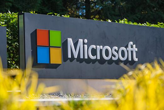 微软大翻身!市值超苹果亚马逊 成最有价值科技公司
