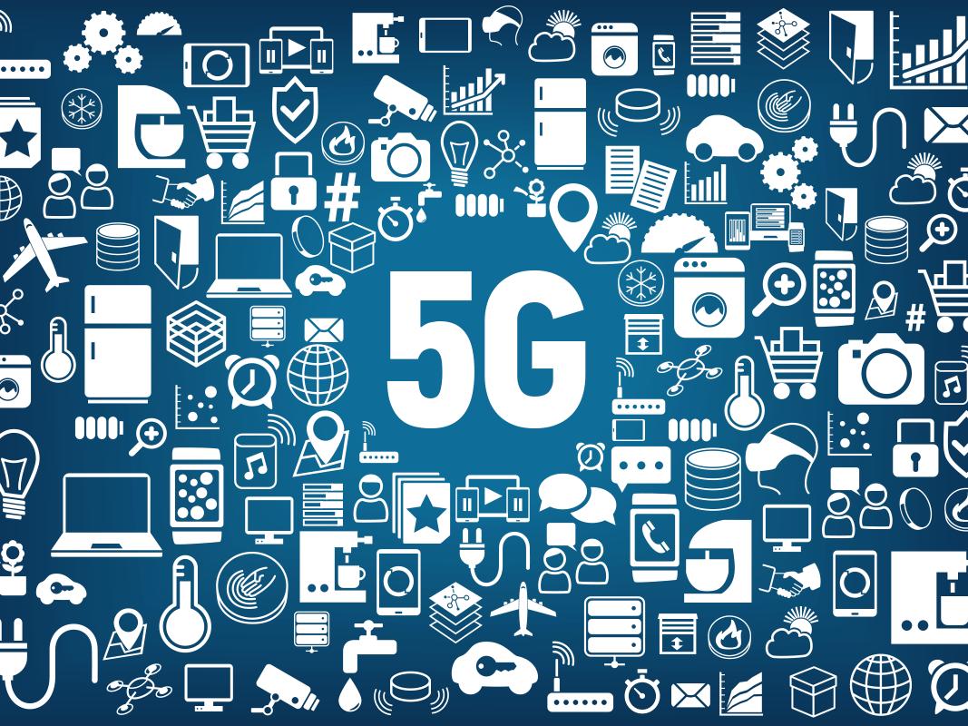 5G时延不到1毫秒,还将取代Wi-Fi?这种事不存在的