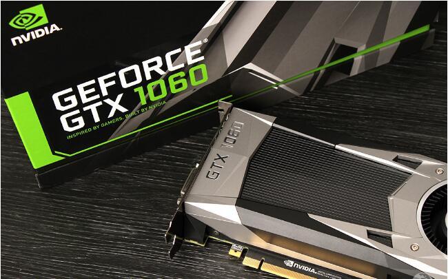 GTX 1060 GDDR5X版显卡秘密揭晓:GTX 1080残次核心再利用