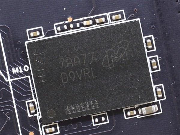 GTX1060 GDDR5X版秘密揭晓:GTX1080残次核心再利用