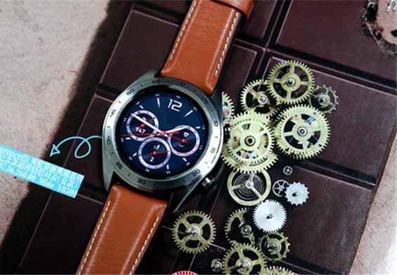 荣耀手表S1怎么样值得买吗?荣耀手表S1全面评测