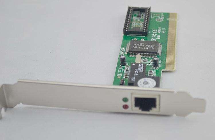 电脑网卡有什么类型?计算机网卡主要分类及功能介绍