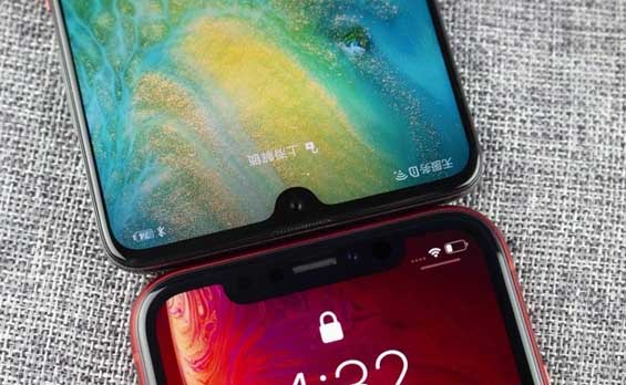 iPhone Xr和华为Mate20哪个值得买?对比区别有哪些