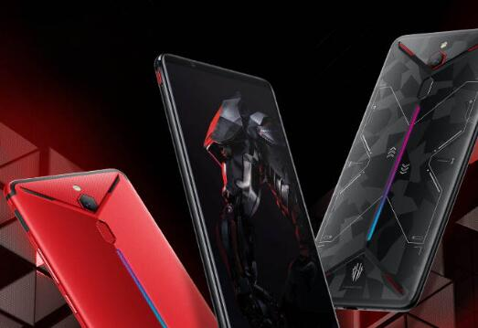 红魔Mars手机支持NFC功能吗?