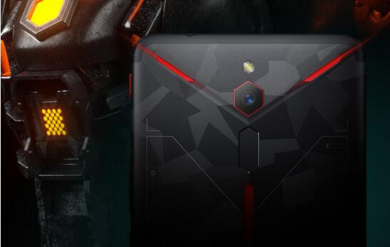 红魔Mars手机支持NFC功能吗