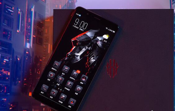 红魔Mars电竞手机怎么样?有哪些优缺点?评测值得买吗?