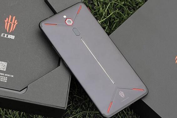 红魔Mars电竞手机怎么样?红魔Mars优缺点评测