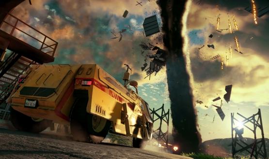 《正当防卫4》18分钟演示视频 主角复出毁天灭地