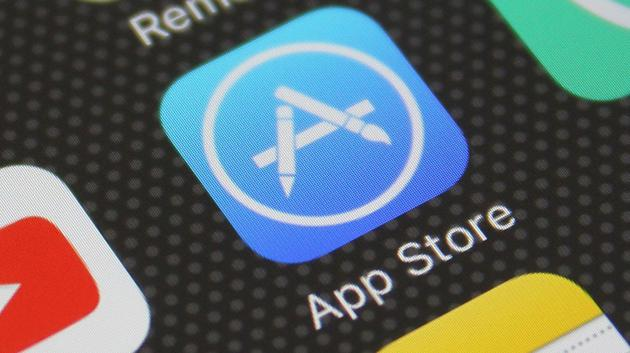 """苹果半年内六次大规模下架APP 严惩""""热更新""""套路"""