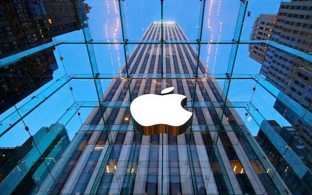 有惊无险 苹果逆袭微软市值重回全球第一!
