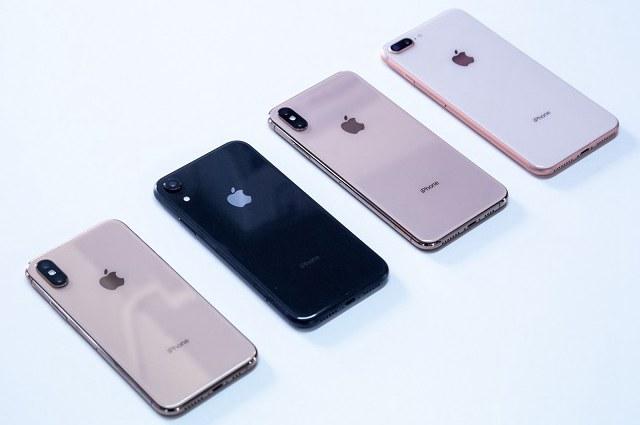 十一月手机性能排名 2018年11月跑分最高手机排行TOP10