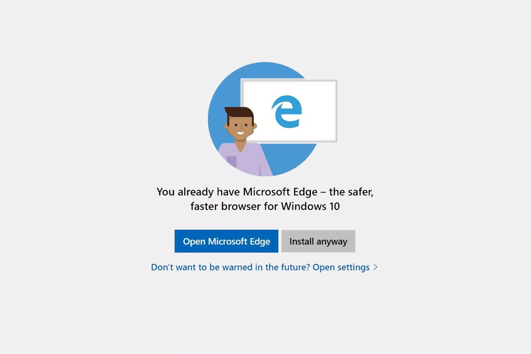 传微软开发新的浏览器 采用Chrome内核