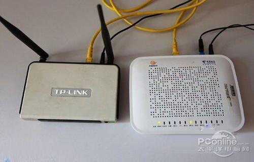 光纤猫怎么连接无线路由器?光纤猫连接无线路由器的方法教程