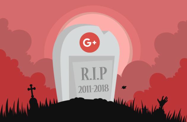 受漏洞影响:谷歌提前至明年4月关闭Google+消费者版