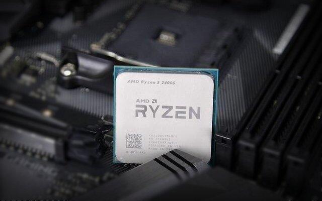 2500元AMD锐龙R5 2400G电脑配置推荐,升级独显方便