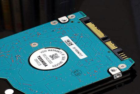 电脑硬盘分区表损坏怎么修复?电脑硬盘分区表损坏的修复方法