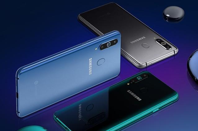 2018年12月最新手机盘点,发布与没发布的都在这了