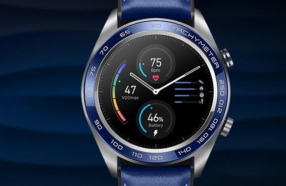 荣耀Watch Magic智能手表恢复出厂设置的方法