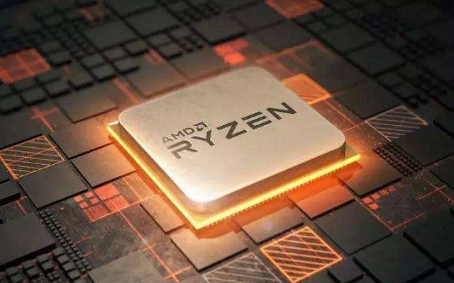 AMD三代锐龙处理器和APU齐登场CES2019 7nm工艺Zen2架构