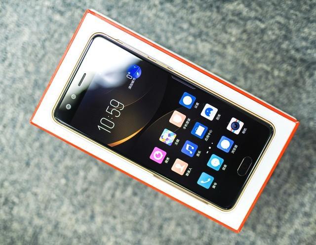 努比亚Z17mini S手机6+64GB价格腰斩!有缺点也有高性价比