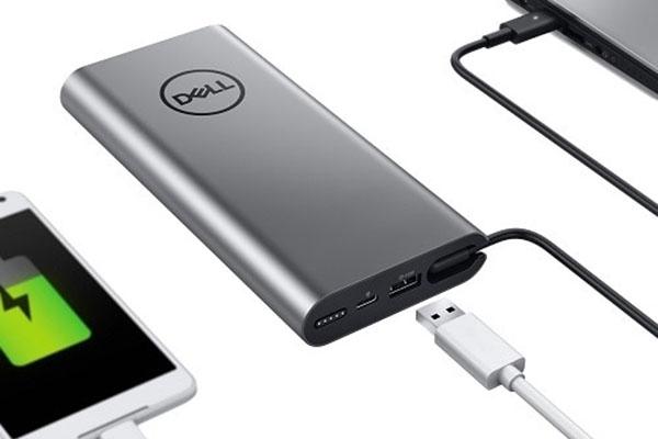 戴尔65W USB-C笔记本充电宝上市:支持快充,售价223美元