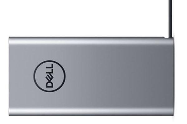 戴尔65W USB-C笔记本充电宝