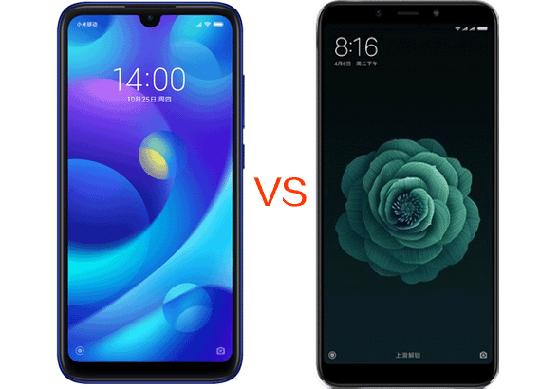 小米Play和小米6X区别对比,同为千元机小米Play和小米6X哪个好?