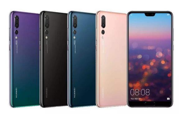 华为手机哪款好?2019年华为口碑最好的手机推荐 从入门到高端全有