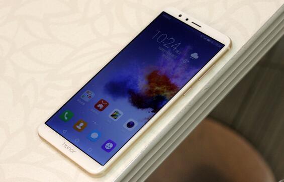 华为口碑最好的手机:荣耀畅玩7X