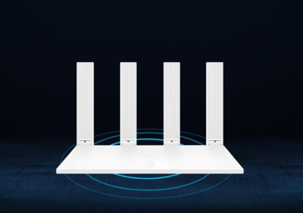 Wi-Fi性能提升60%!华为路由器WS5200增强版明日开售