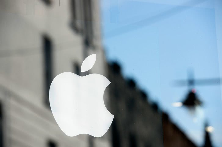 """苹果又有麻烦了:继法国之后 奥地利也将对其征收""""科技税"""""""
