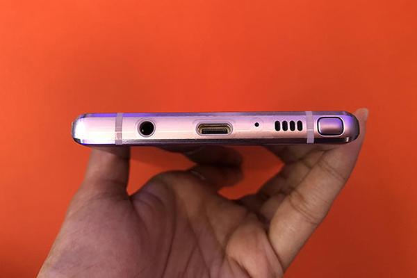 三星Note9评测:电池续航出色 入门HiFi级音质体验