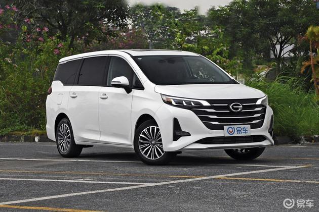 广汽传祺GM6今日上市 搭载1.5T动力  预售价11.5-16.5万元
