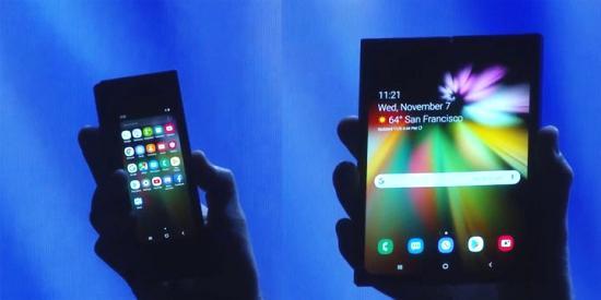 2019折叠屏手机来了,购买前你需要了解的几点